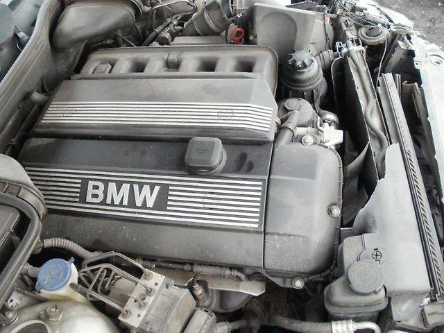 двигатель е39